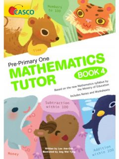 pre-primary one maths tutor book 4 cover-500x500