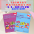 Primary Mathematics Review