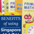 Benefits of using Singapore