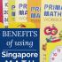 Benefits of using Singapore